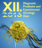 XII. Diagnostic predictive and experimental oncology days