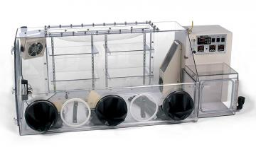 Gloveless Anaerobic Chambers - COY Laboratory Products