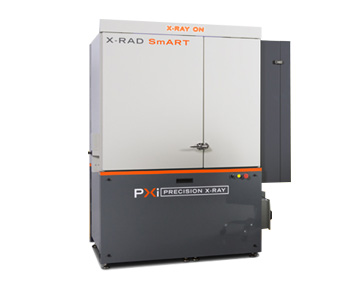 X-RAD SmART - Precision X-Ray