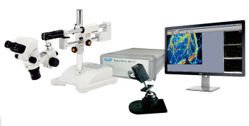RFLSI Pro laser speckle perfusion imager - RWD