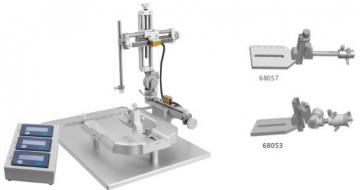 Stereotactic instruments