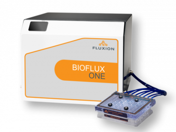 Bioflux ONE - Fluxion Biosciences