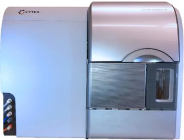 Aurora CS - Cell Sorter - Cytek Biosciences
