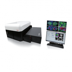 IntraVital Microscope - IVIM Technology