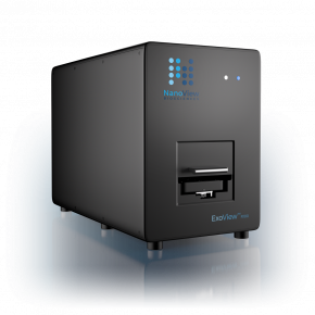 ExoView R100 - NanoView Biosciences