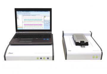 xCELLigence Cardio ECR - Acea Biosciences