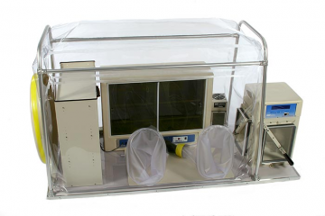 Vinyl anaerobic chambers - COY laboratory products