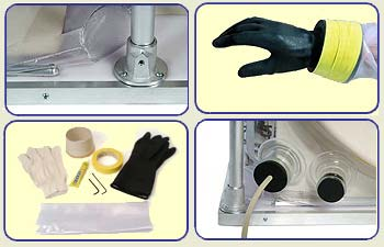 Coy glove box price