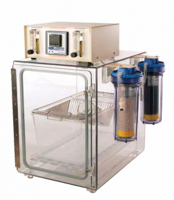 O2 control cabinets for InVivo studies