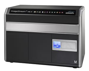ImageStream X MkII - Amnis