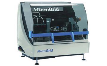 MicroGrid II