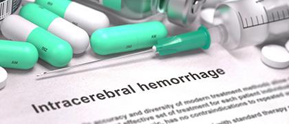 Investigating intracerebral hemorrhage therapeutics